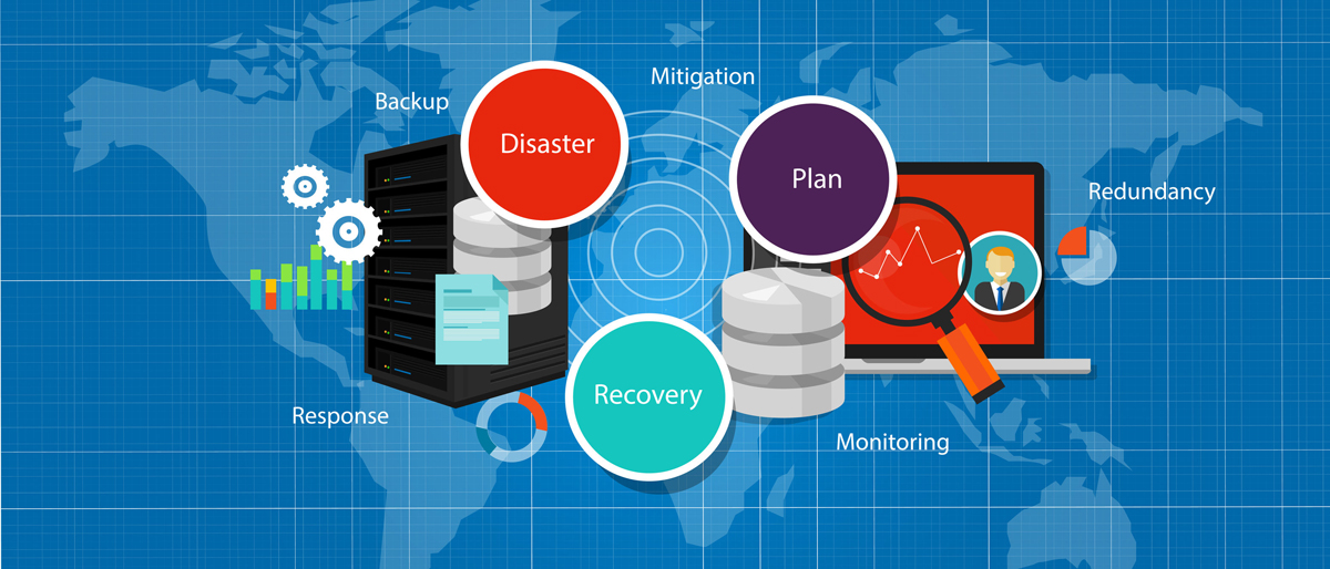 Resilience and disaster recovery