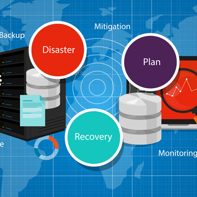 Resilience, Backup and Disaster Recovery (BDR)